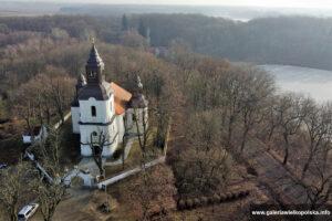 Kościół w Iwnie