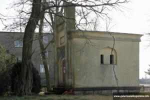 Grobowiec Brzeskich w Jabłkowie