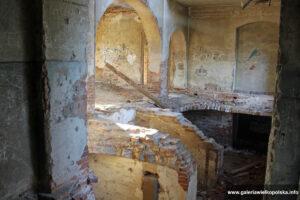 Pałac w Kromolicach