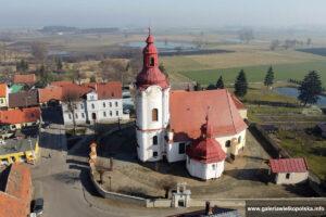 Kościół pw. św. Andrzeja i Doroty