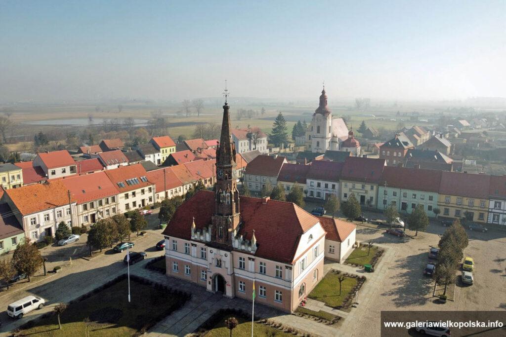 Rawicz- Sarnowa