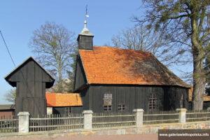 Kościół w Rejowcu