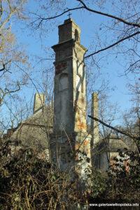 Kapliczka w Siedmiorogowie