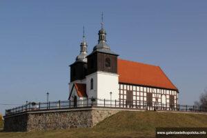 Kościół w Skokach