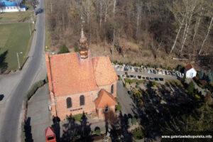 Kościół w Skoraszewicach