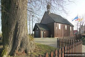 Kościół w Węglewie