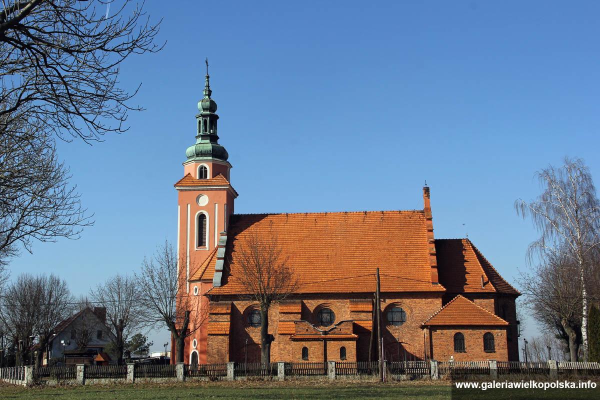 Kościół w Zimnowodzie