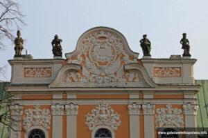 Pałac w Czempiniu