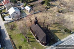 Kościół pw. św. Ducha w Dolsku