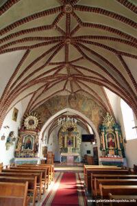 Kościół w Jaszkowie