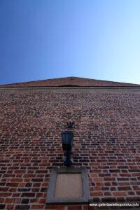 Kościół w Kostrzynie