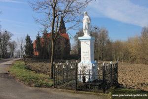 Kościół w Skarboszewie