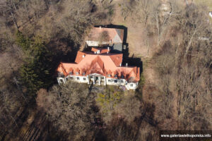Pałac w Skoraszewicach