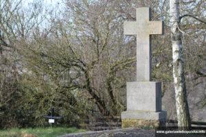 Cmentarz ewangelicki w Sokolnikach