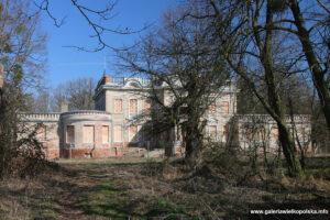 Pałac w Unii