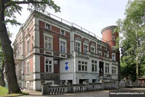 Pałac w Fabianowie