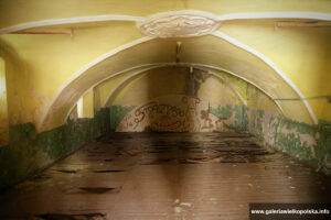 Pałac w Grodźcu