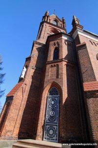 Kościół w Grodźcu