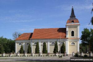 Kościół w Karminie