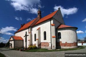 Kościół w Rychwale