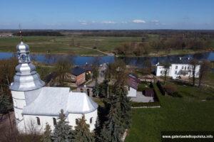 Kościół w Sławsku