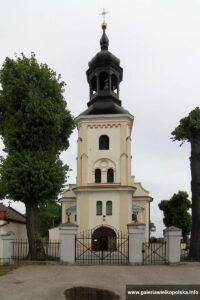 Kościół w Grodzisku