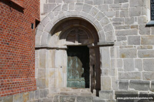 Kościół w Starym Mieście