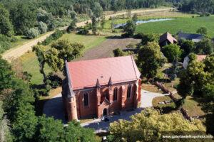 Kościół w Dębnie