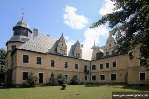 Pałac w Goraju