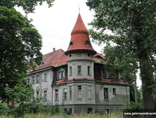 Pałac w Karczewie