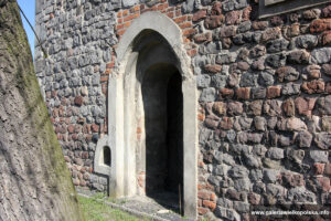 Kaplica pw. św. Idziego w Krobi