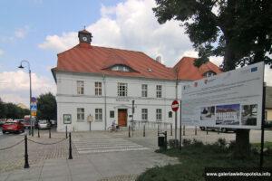 Ratusz w Rogoźnie