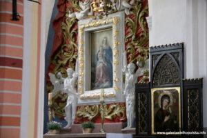 Kościół pw. św. Wita w Rogoźnie