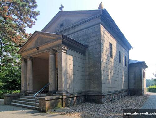 Kościół w Słomowie