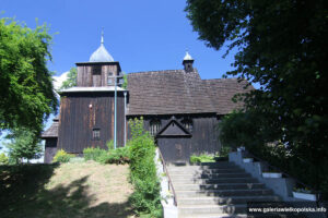 Kościół w Wierzenicy