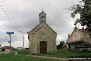 Kostnica w Bonikowie
