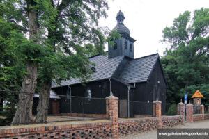Kościół w Bonikowie