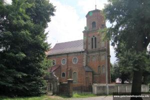 Kościół w Czaczu