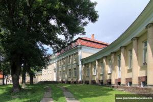 Pałac w Czaczu