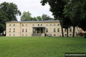 Pałac w Grodzisku Wielkopolskim