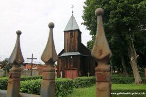 Kościół pw. św. Ducha w Grodzisku Wielkopolskim