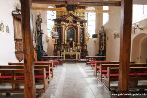 Kościół pw. św. Ducha w Kościanie