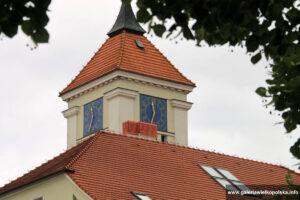 Ratusz w Kościanie
