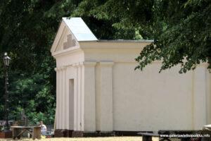 Cmentarz w Lubaszu