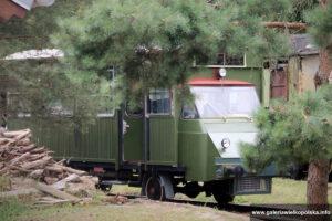 Stacja Nojewo