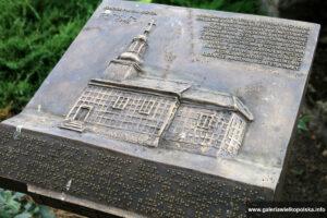 Kościół pw. św. Krzyża w Obornikach