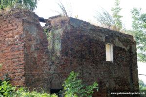 Dawny klasztor w Obornikach