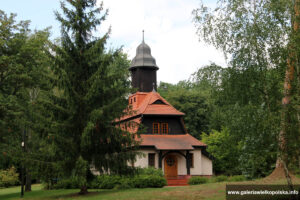 Obrzycko- Zamek