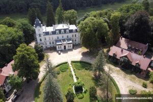 Pałac w Obrzycku