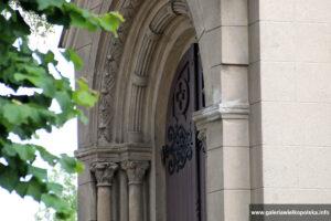 Kościół w Ptaszkowie